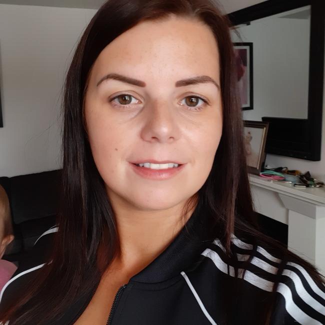 Babysitting job in Longford: Anne