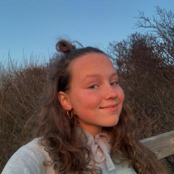 Babysitter Charlottenlund: Filippa