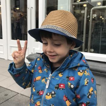 Babysitting job Dún Laoghaire: babysitting job Joseph
