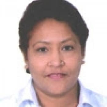 Baby-sitter Brampton: Anita Shah
