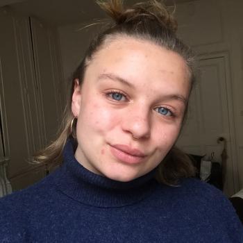 Baby-sitter Caen: Sunny