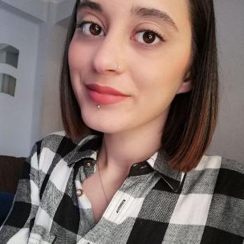 Babysitter Málaga: Maria