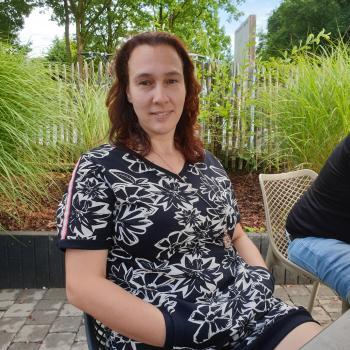Gastouders in Leeuwarden: Bianca
