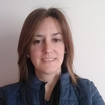 Niñera Pontevedra: Sonia