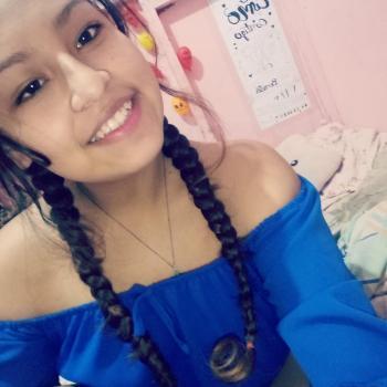 Niñera Trujillo: Katherine