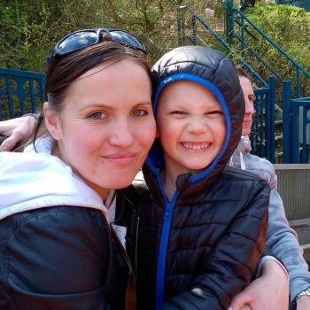 Assistante maternelle Vilvoorde: Jola