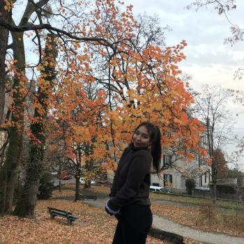 Baby-sitter Neuchâtel: Vanessa