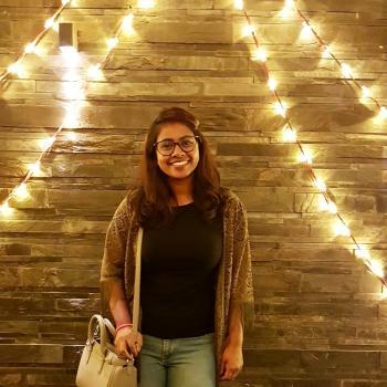 Babysitter in Singapore: Sangeetha