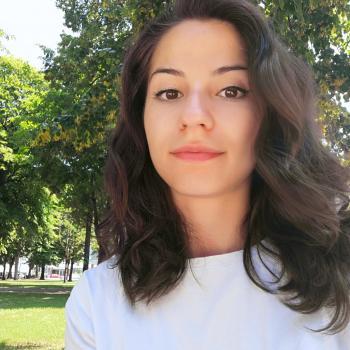 Nounou Bienne: Cristina