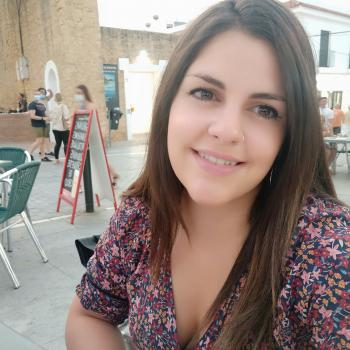 Babysitter Burgos: Silvia