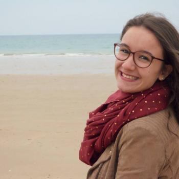 Baby-sitter Rennes: Jeanne