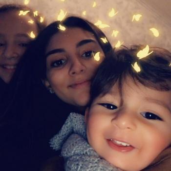 Babysitter Mechelen: Ilham