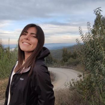 Niñera en Yerbas Buenas: Daniela andrea