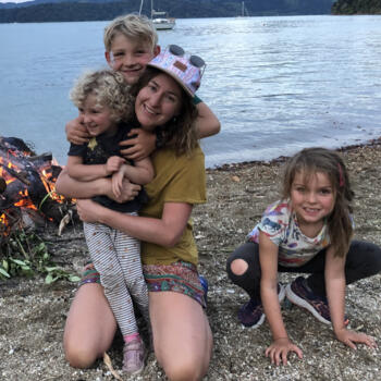 Babysitter in Auckland: Sally