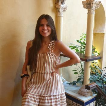 Niñera Logroño: Laura