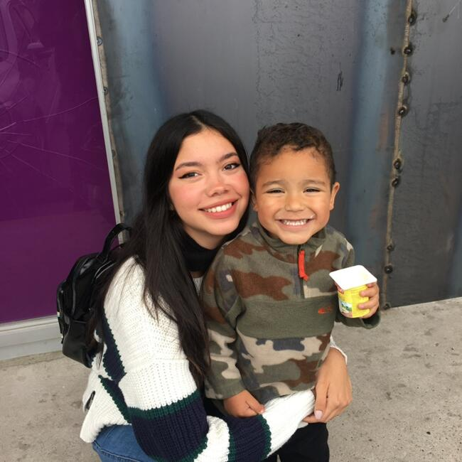 Babysitter in Quilpué: Karen