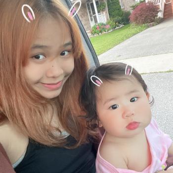 Babysitter in Kitchener: Lizz
