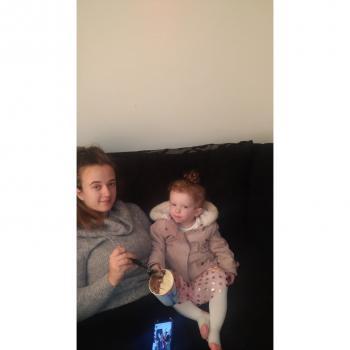 Babysitter Balbriggan: Davina