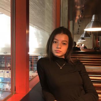 Baby-sitter in Ostende: Antonia Sebesteni