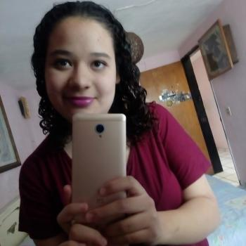 Niñera en Guadalajara: Brenda