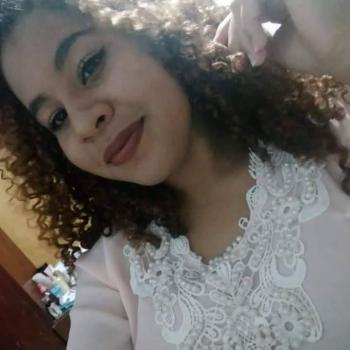 Babá Aparecida de Goiânia: Andressa