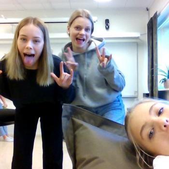 Barnvakt i Halmstad: Elvira