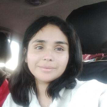 Babysitter in Coquimbo: Natalia