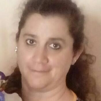 Nanny Valencia: Ana belen
