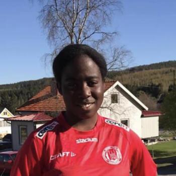 Barnvakt i Örnsköldsvik: Wendy