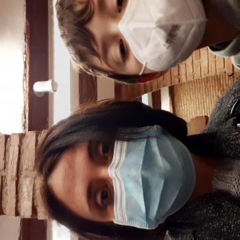 Babysitting job in Valencia: babysitting job SARA