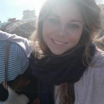 Canguro Valencia: Raquel