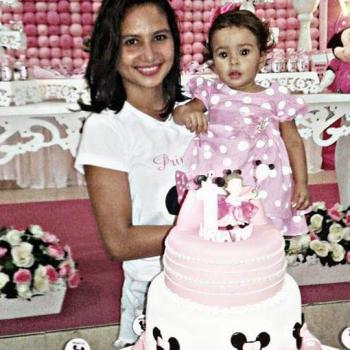 Babysitter Joinville: Eliana Gabrielly