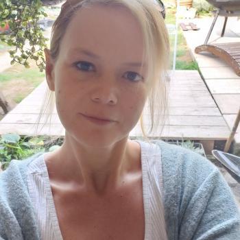 Baby-sitter Ronse: Charlotte