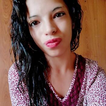 Babysitter in Canelones: Evelyn