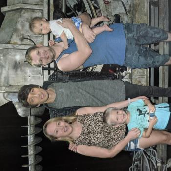 Babysitting job in Republic (Missouri): babysitting job Dana
