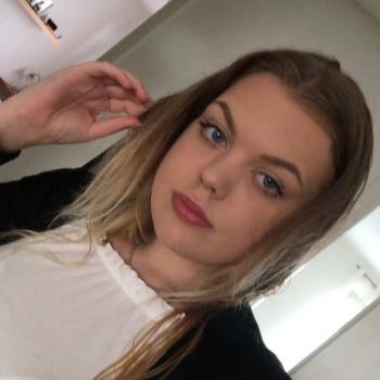 Babysitter Västerås: Miranda