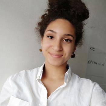 Baby-sitter in Lyon: Livia