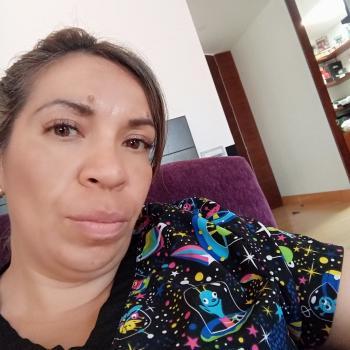 Niñera Soacha: Liliana