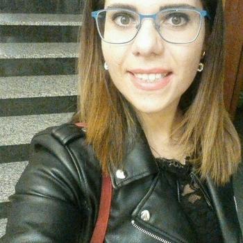 Educatrice Benevento: Miriam