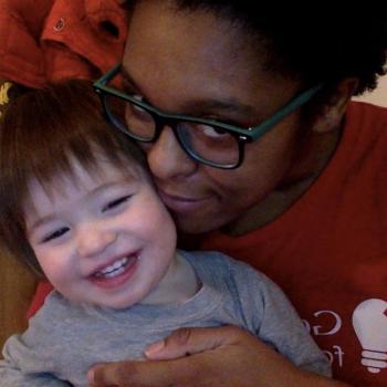 Babysitter Brisbane: Shakara