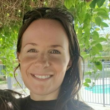Babysitter Stanton (California): Annelie