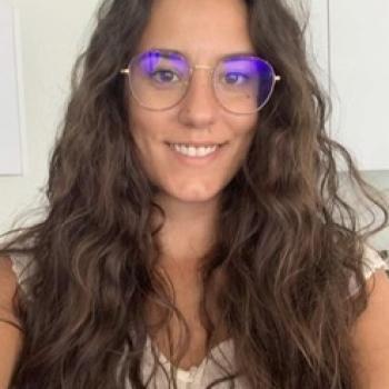 Babysitter Vila Real: Cristiana