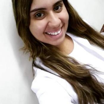 Babá em Nilópolis: Stephani