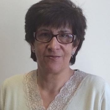 Niñera Barcelona: Silvia
