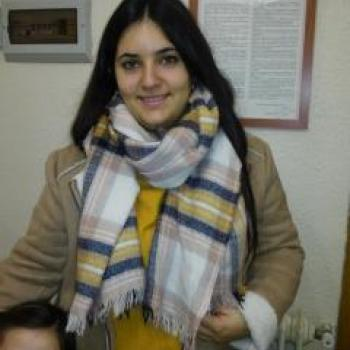 Babysitter Murcia: Laura