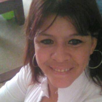 Babysitter in Santiago Vázquez: Rossana