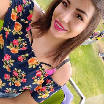 Niñera en Tláhuac: Jocelyn