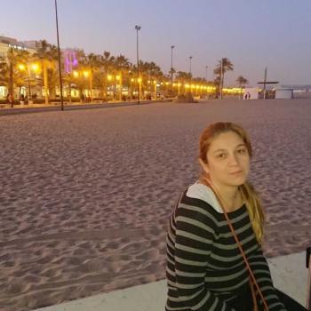 Agencia de cuidado de niños Valencia: Natalia
