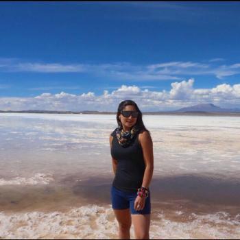 Niñera Santiago de Chile: Veru