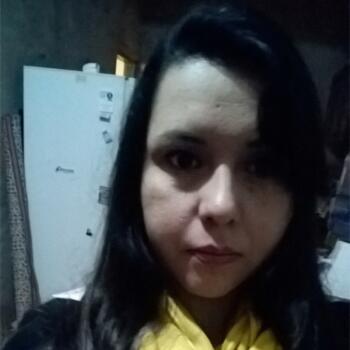 Niñera Gregorio de Laferrere: Mariana